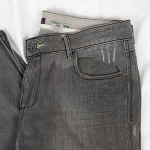 Chip and Pepper Steamer Lane Skinny Jeans